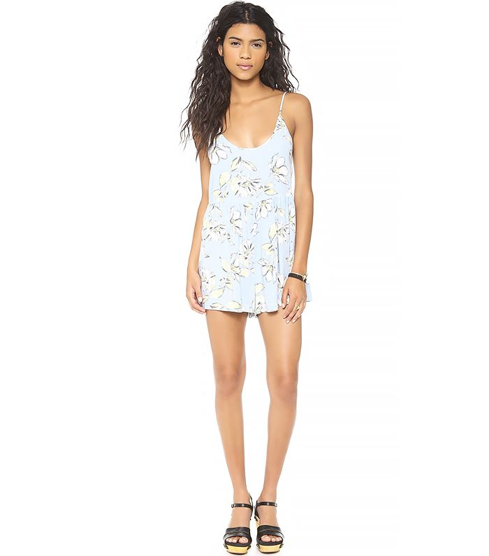 4af61ac9aa85 19 Insanely Chic Rompers for Spring and Summer
