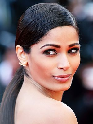 The Only 11 Beauty Looks You Need To See From Cannes