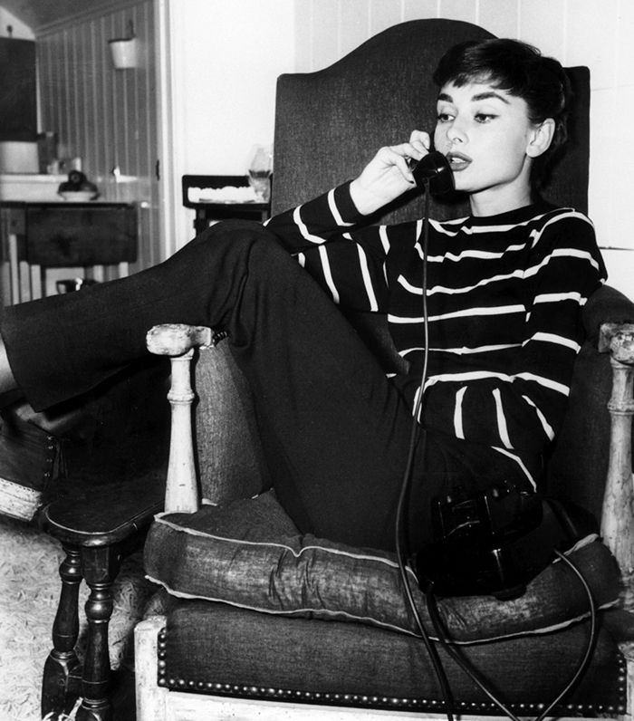 12 Pieces For An Audrey Hepburninspired Wardrobe Who What Wear