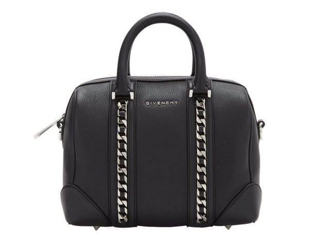 Pinterest · Shop · Givenchy Small Chain-Accented Lucrezia Duffel ... 573a58c666