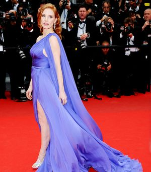 The Most Gorgeous Cannes Film Festival Looks, All in One Place