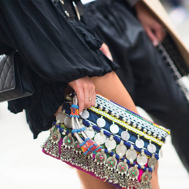 Your Guide To Summer's Must-Have Clutches