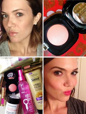 Mandy's Must-Haves: A Non-Sticky Drugstore Lip Gloss, Body BB Cream, And More