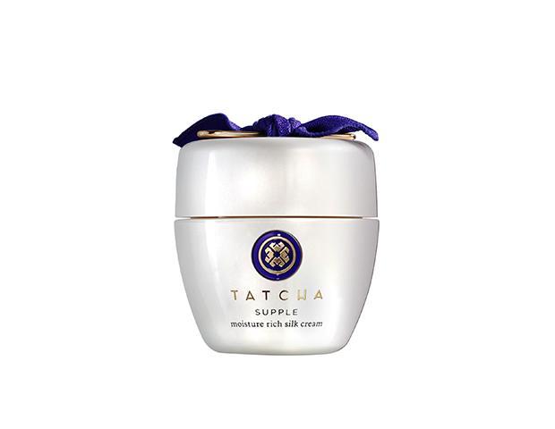 Tatcha Moisture Rich Silk Cream