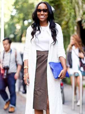5 Easy Ways To Update Your Business Casual Look