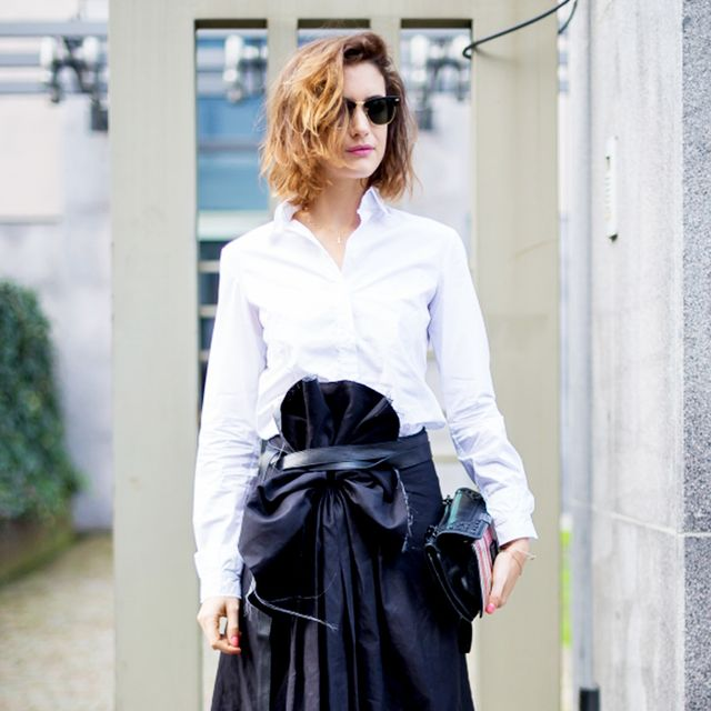 Tip of the Day: An Avant-Garde Approach To Office Attire