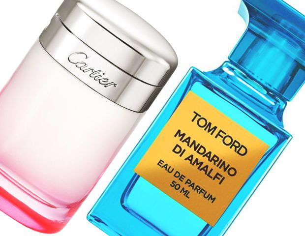 10 New Summer Scents from Tom Ford, Marc Jacobs, And More