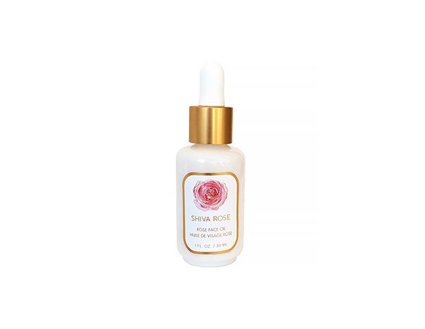 The Local Rose Shiva Rose Face Oil