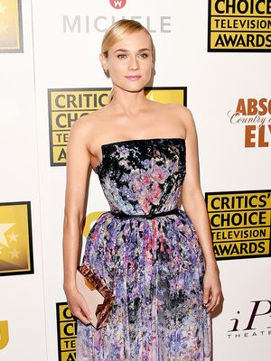 The Standout Looks From The Critics' Television Choice Awards