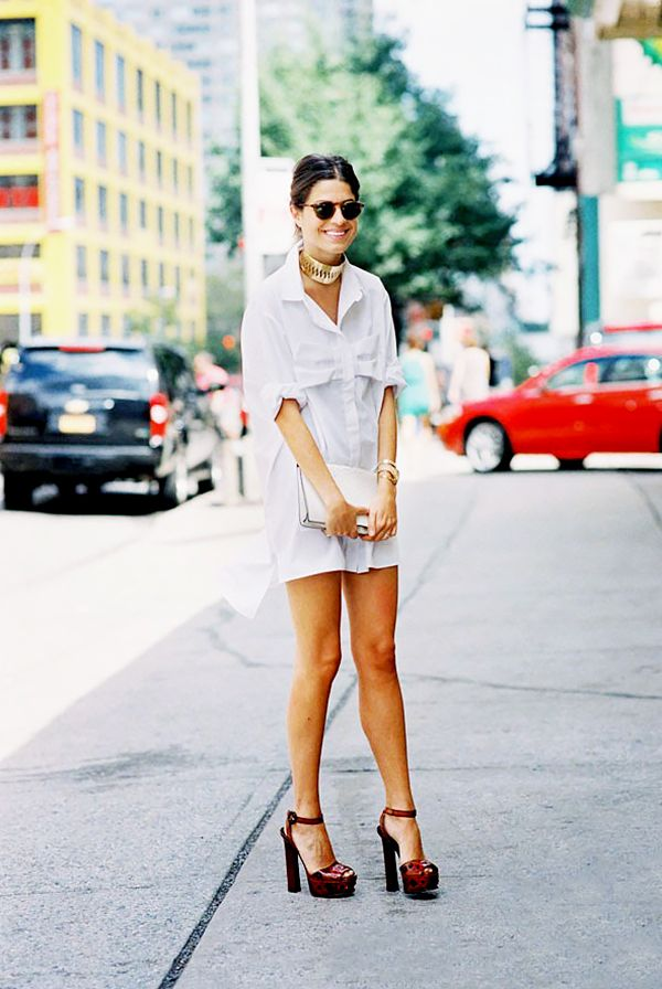 46d6efac5b6 Scroll down to shop our favorite shirt dresses for summer!