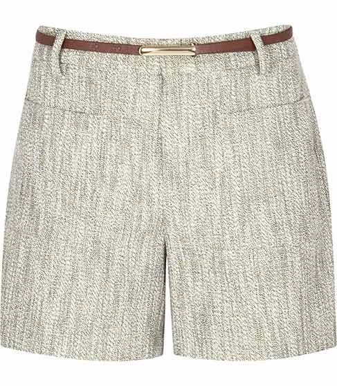 Reiss Sally Pocket Front Shorts