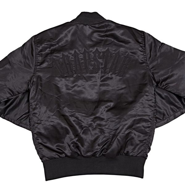 Trapstar Irongate Stadium Jacket