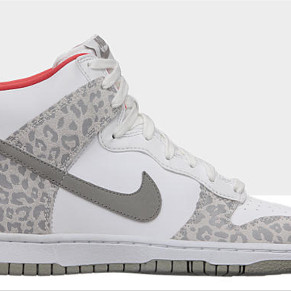Nike Dunk High Skinny Shoes