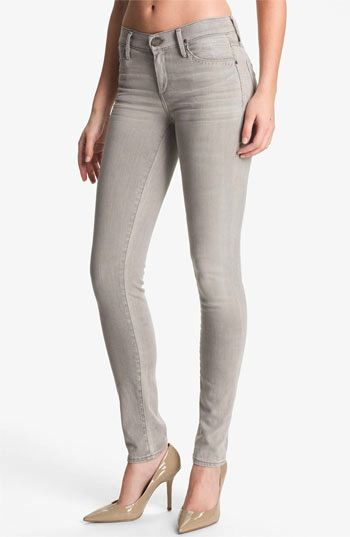 Goldsign  Lure Skinny Stretch Jeans
