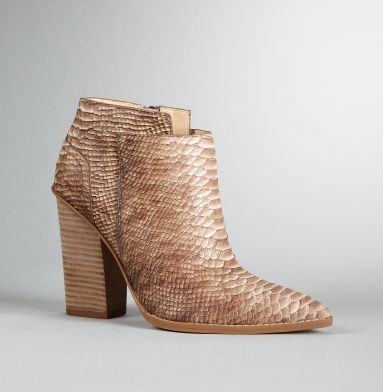 Kenneth Cole New York  Off Peak Booties