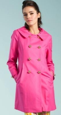 Trina Turk Kate Coat