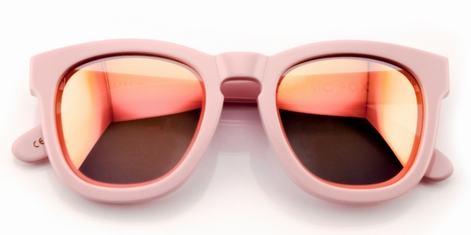 Wildfox Classic Fox Mirror Frames