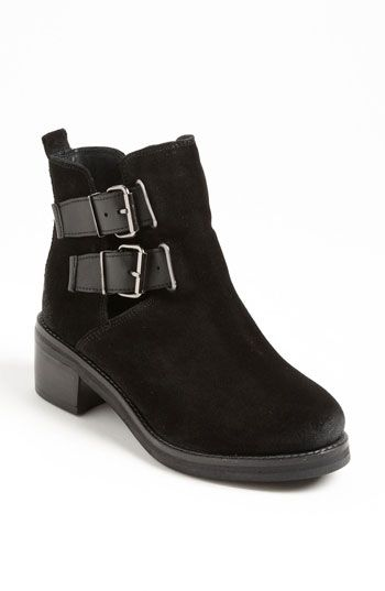 BP  Trolley Ankle Boot