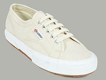 Superga Cotu  Superga Cotu Classic Tennis Shoes