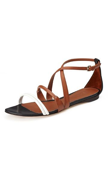 Theyskens' Theory  Seraphina Sandals