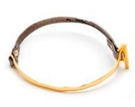 Gorjana Gorjana Cassia Bar Leather Bracelet