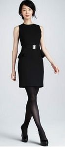 Milly Olivia Belted Dress