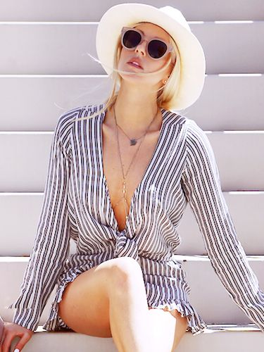 Sexy In The Summer: 20 Pieces Sure To Turn Heads