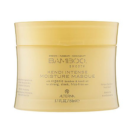 Alterna Bamboo Smooth Moisture Mask