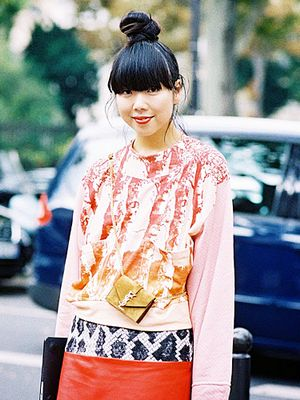 24 Street Style Outfits To Try This July