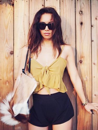 Shop Rumi Neelys 5 Best Instagram Looks Of The Week