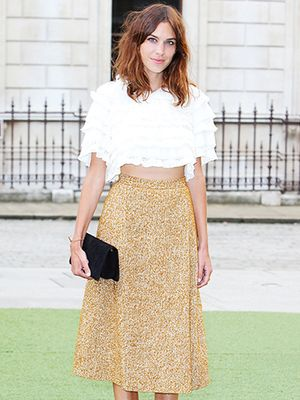 9 Celeb-Approved Skirt Styles To Try This Summer