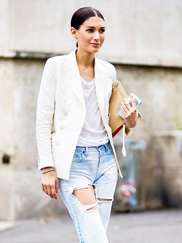 15 Easy (And Stylish) Casual Summer Outfits