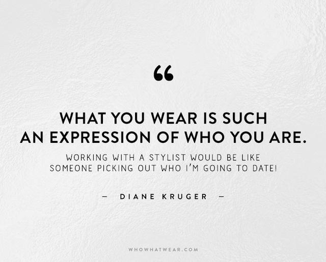 wear what you like