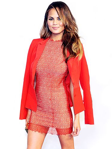 9 Reasons We're Obsessed With Chrissy Teigen's Style
