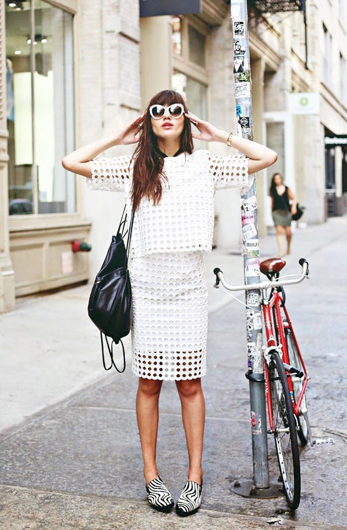 30ad6b2ac40 The Top 10 New York Fashion Bloggers