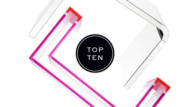 Top 10: Entryway Tables