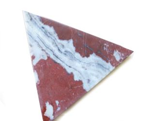 Marble Slab Trivet
