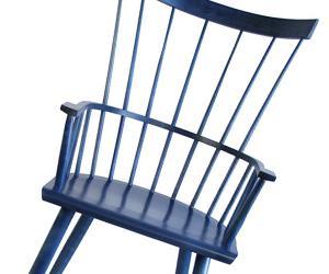 O&G Studio Colt Armchair