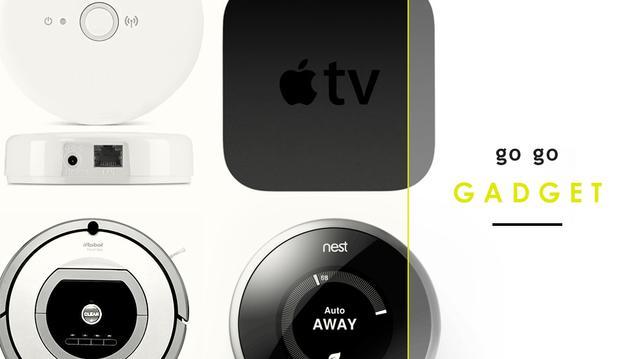 Tech Support: Go Go Gadget