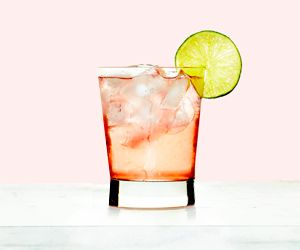 Drink Me: Spicy Watermelon Margarita