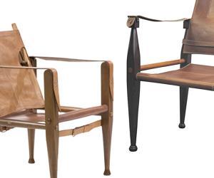 High Low: Safari Chairs