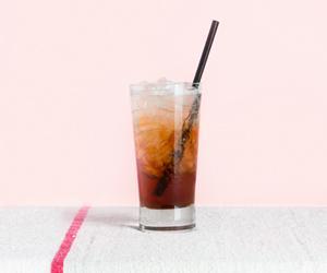 Drink Me: <br>Sardinian Iced Tea<br/>