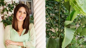 Taste for the Exotic: Soleil Moon Frye