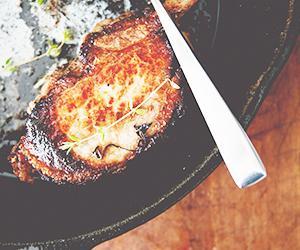 Recipe of the Week: Pork Chops