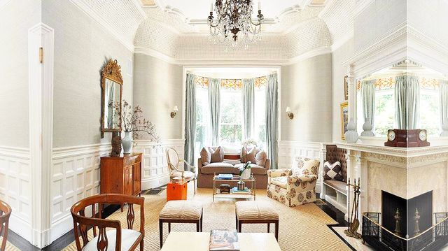 Top 10 Most Alluring Homes for Fall