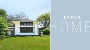Real Estate Envy: 10 Iconic Homes