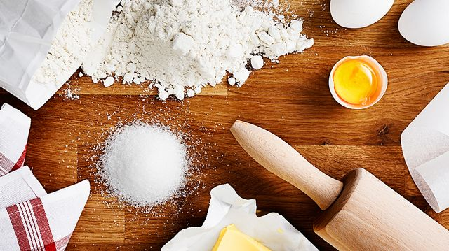 The Ultimate Guide to Baking Essentials