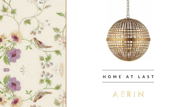 AERIN: Home at Last