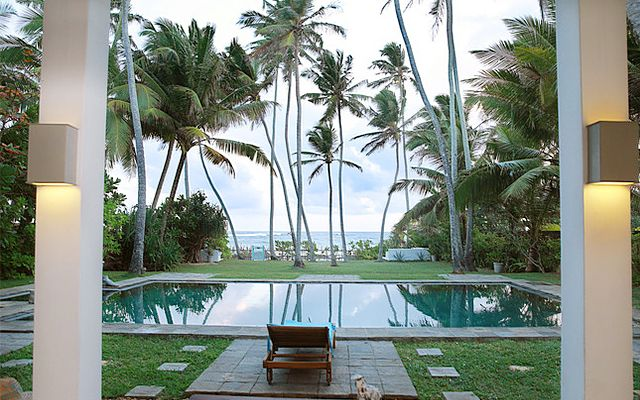 Obsessed With: An Indian Ocean-Front Gem