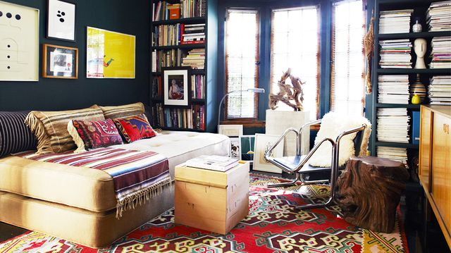Shop the Room: Bookish Silver Lake